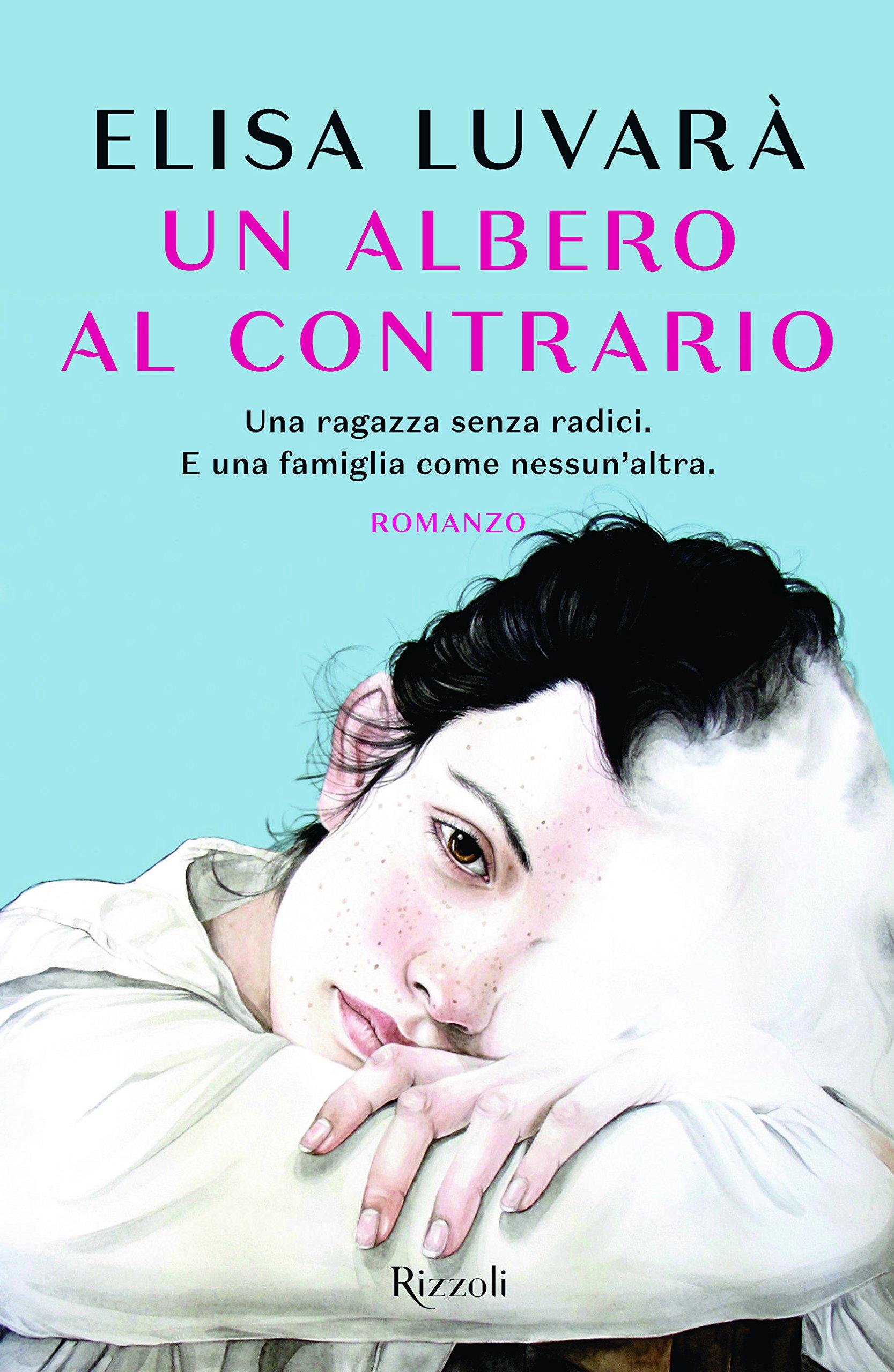 Incontro con L'autore - Elisa Luvarà