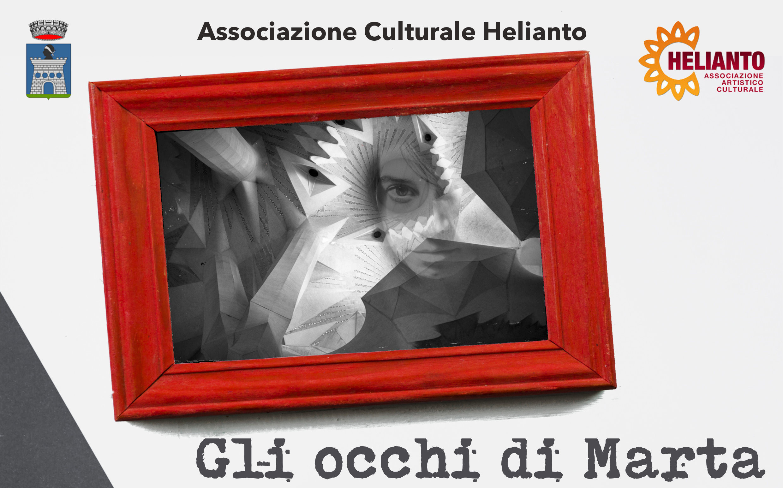 Marta Grimoldi presenta -